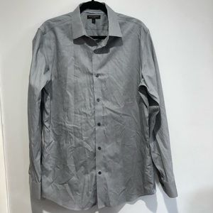 Banana Republic Grant fit button up